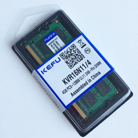 NEW 4GB DDR3 PC3 12800s 1600mhz Laptop Memory RAM Sodimm 204 Pin Notebook MEMORY 4G 1600MHZ