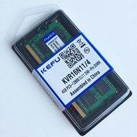 NUOVO 4 GB PC3-12800s DDR3 1600 mhz RAM Laptop MEMORIA sodimm-pin Notebook 4G 1600 MHZ spedizione gratuita