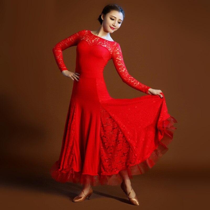 Popular Spanish Flamenco Dresses-Buy Cheap Spanish Flamenco ...
