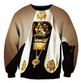 Free shipping The latest long sleeved Sweatshirt Darth Vader Sweatshirts fads Lovers clothes