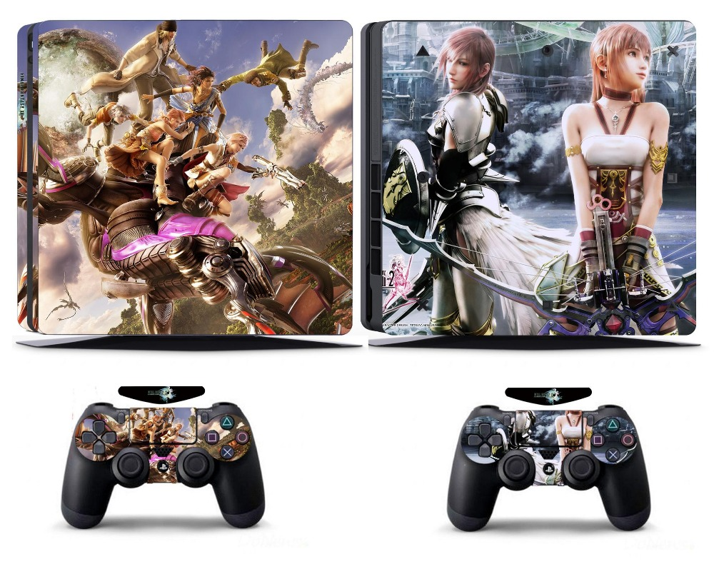top 8 most popular controller final fantasy skin list and
