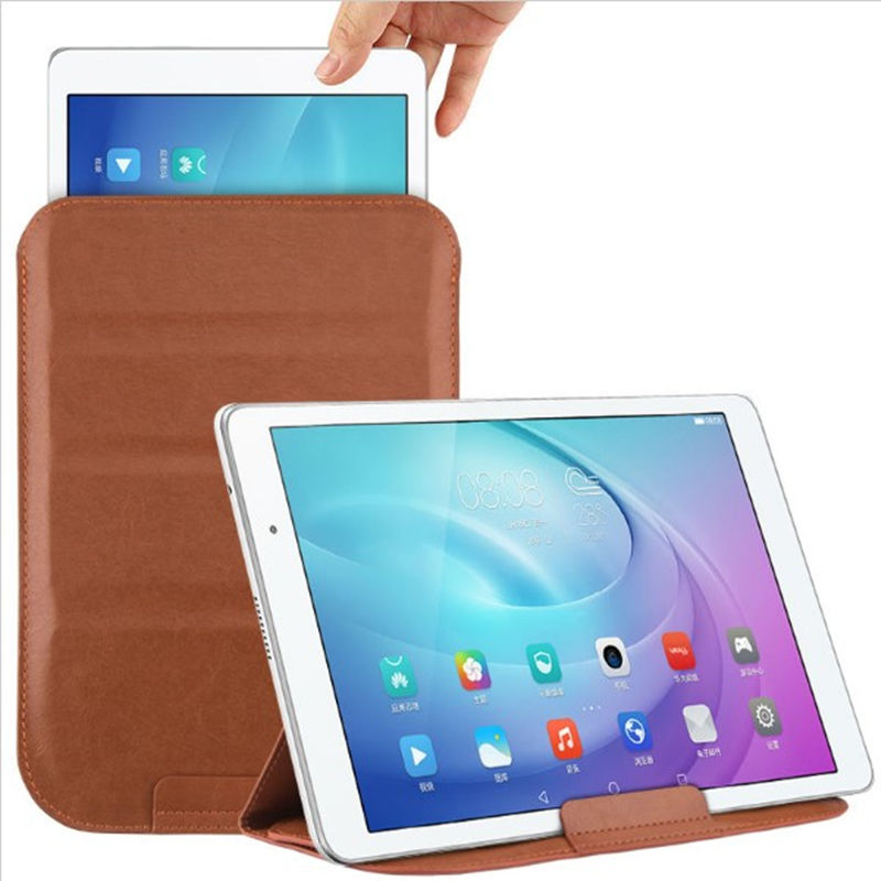 HUWEI Case Sleeve For Lenovo Tab 4 10 Plus Smart Cover Protective Leather Tab4 10 Tablet PC Cases tab410plus PU Protector Covers ultra thin smart flip pu leather cover for lenovo tab 2 a10 30 70f x30f x30m 10 1 tablet case screen protector stylus pen