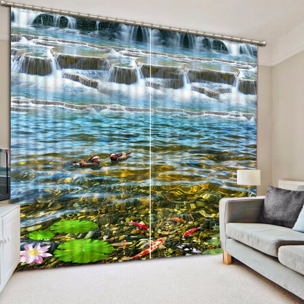Any size 2019 New Curtains Blackout Curtains For Living room Bedding room Decoration Wall Any size 2019 New Curtains Blackout Curtains For Living room Bedding room Decoration Wall