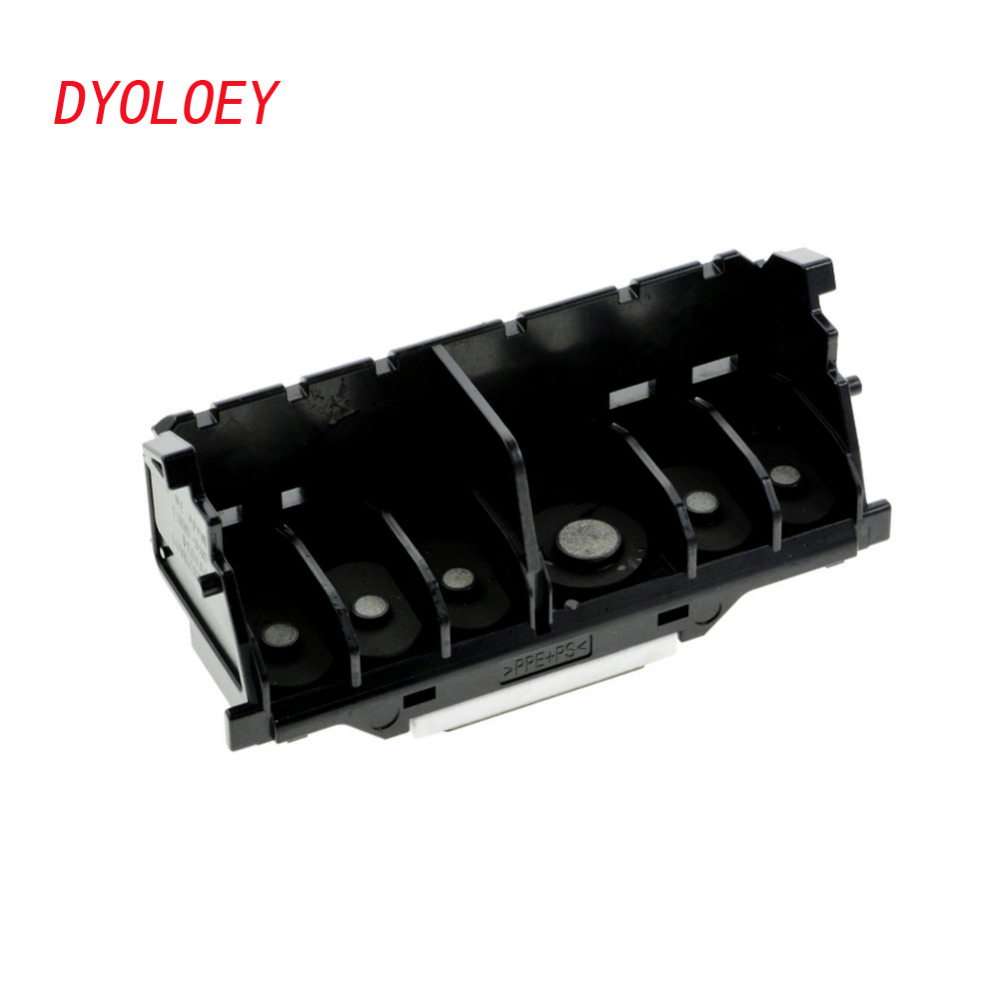 DYOLOEY QY6-0076 Printhead for Canon PIXUS 9900i i9900 i9950 iP8600 iP8500 iP9910 Pro9000 Printer 0076 Print Head миксер vigor hx 3121