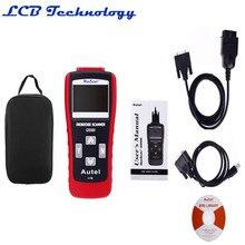 Nueva Herramienta de Reparación de Automóviles KW807 OBD2 Coche Escáner de Diagnóstico Del Vehículo Ordenador Herramienta GS500 Lector de Código Auto Escáner