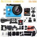 "Action camera Original H9/H9R  wifi Ultra 4K HD 1080P/60fps 720P 120FPS 2.0""LCD 170D lens go pro style waterproof sport camera"
