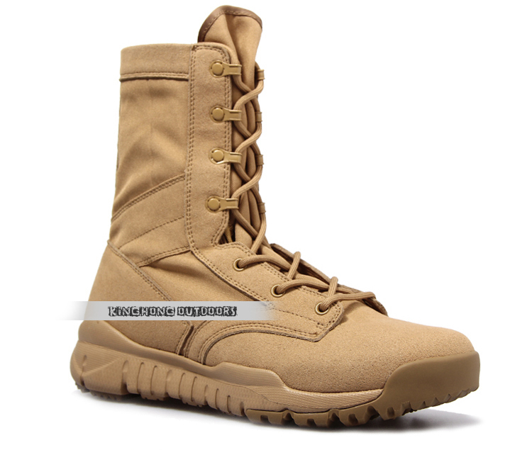 Aliexpress.com : Buy Men&39s Lace Up Breathable DESERT Hiking boots