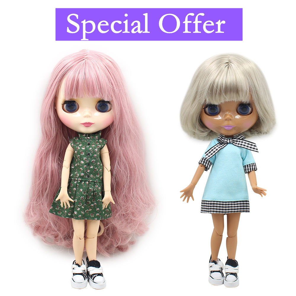 ICY factory blyth doll BJD neo special offer toy gift special price on sale