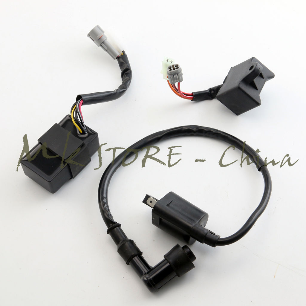 hight resolution of aliexpress com buy for yamaha pw50 pw50 ignition coil cdi control unit ignition coil pit dirt bike moto from reliable ignition control unit suppliers on
