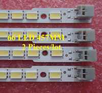 LC-40LX540H 40LX540H LED strip SLED_2011SSP40_5630_L66_NNS_REV0 66 LED 457MM 2 Pieces/lot