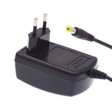 24 V 0.5A Chargeur 25.2 V 18650 Batterie Au Lithium Chargeur DC 5.5*2.1 MM + Livraison Gratuite
