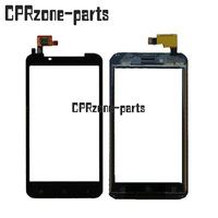 100 Warranty New Touch Screen Digitizer Panel Glass Sensor Replacement 5 For PULID F17 For Star