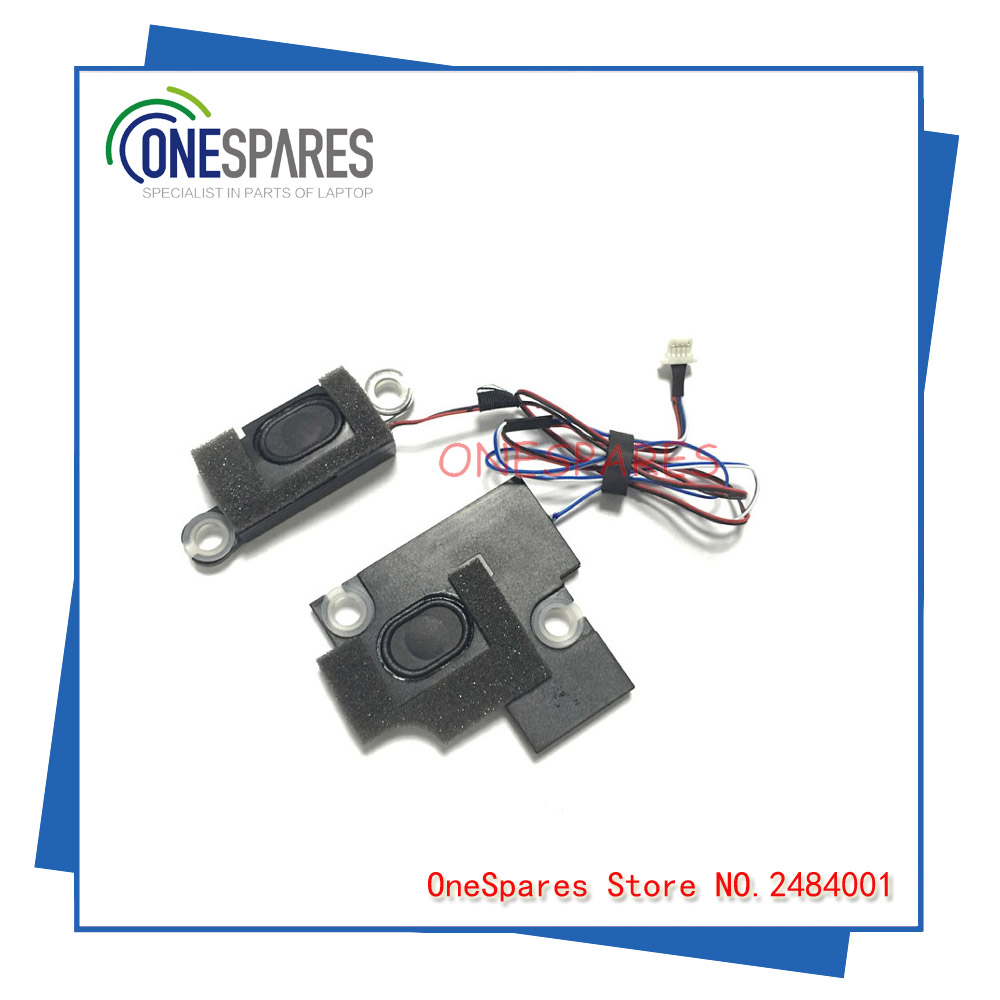 laptop Internal Speakers For Acer Aspire V5 V5-531 V5-571 V5-571G V5-571P P/N: 23.40A5X.021 Left & Right laptop dc power jack cable socket connector for acer aspire v5 v5 571 v5 431pg v5 531p v5 571g v5 471 v5 431 v5 531 s3 s3 471