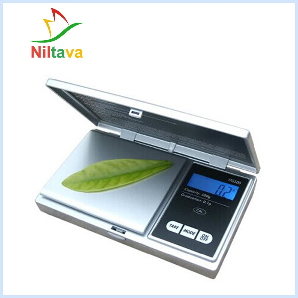 Y2213 High precision jewelry scale Digital pocket accurate weighing AND weight