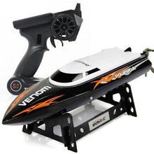 Udi001 Udi 001 2,4G 4CH RC Модернизированная высокоскоростная лодка скоростная лодка VS ft007 ft009 ft012 wl911 skytech h100 h101 h102 rc лодка