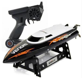Высокое качество Udi001 Udi 001 2,4G 4CH RC игрушки Модернизированная высокоскоростная лодка скоростная лодка VS ft012 skytech h100 h101 rc лодка