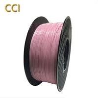 3d printing filament pla1.75mm pink color 1kg|printing filament|3d printing filament|filament 3d -