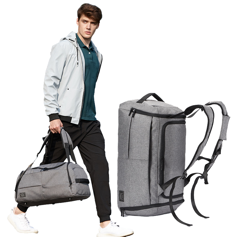 Multifunction Fitness Bag - Gym & Travel Anti-Theft Backpack 1