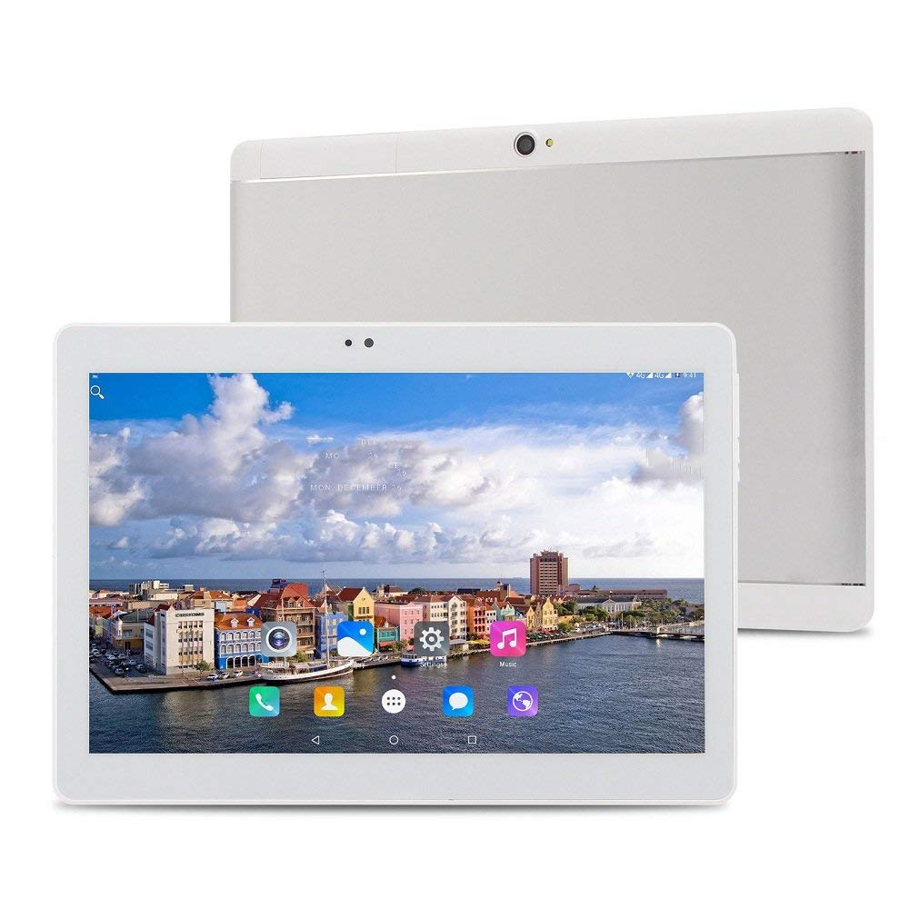 3G Phone Call Android 7.0 OS 10 inch 1280X800 IPS Touch Screen 4GB+32GB Dual Camera Dual SIM Wifi GPS Octa Core Tablet pc 10.1 free shipping 10 inch tablet pc 3g phone call octa core 4gb ram 32gb rom dual sim android tablet gps 1280 800 ips tablets 10 1