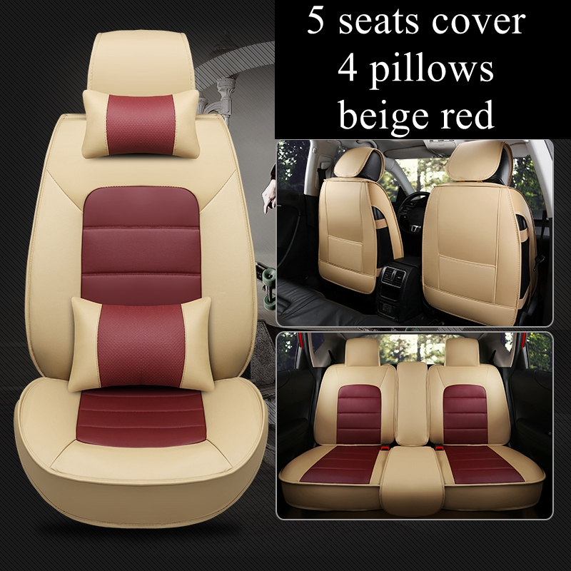 Top Quality Universal Ford Sierra Heavy Duty Car Seat Covers Protectors 1+1