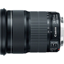 Canon EF 24-105mm /three.5-5.6 IS STM Lens for Canon 650D 700D 760D 60D 70D 80D 7D 6D 5D2 5D3 1D T3i T5i T5