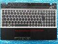 ИСПАНИЯ Новый ноутбук клавишные с тачпадом для samsung NP300V5A NP305V5A 300V5A BA75-03318D SP макет
