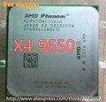 AMD Phenom X4 9650 (HD9650WCJ4BGH) ПРОЦЕССОР 2.3 ГГц Quad Core Socket AM2 + (работа 100% Бесплатная Доставка)