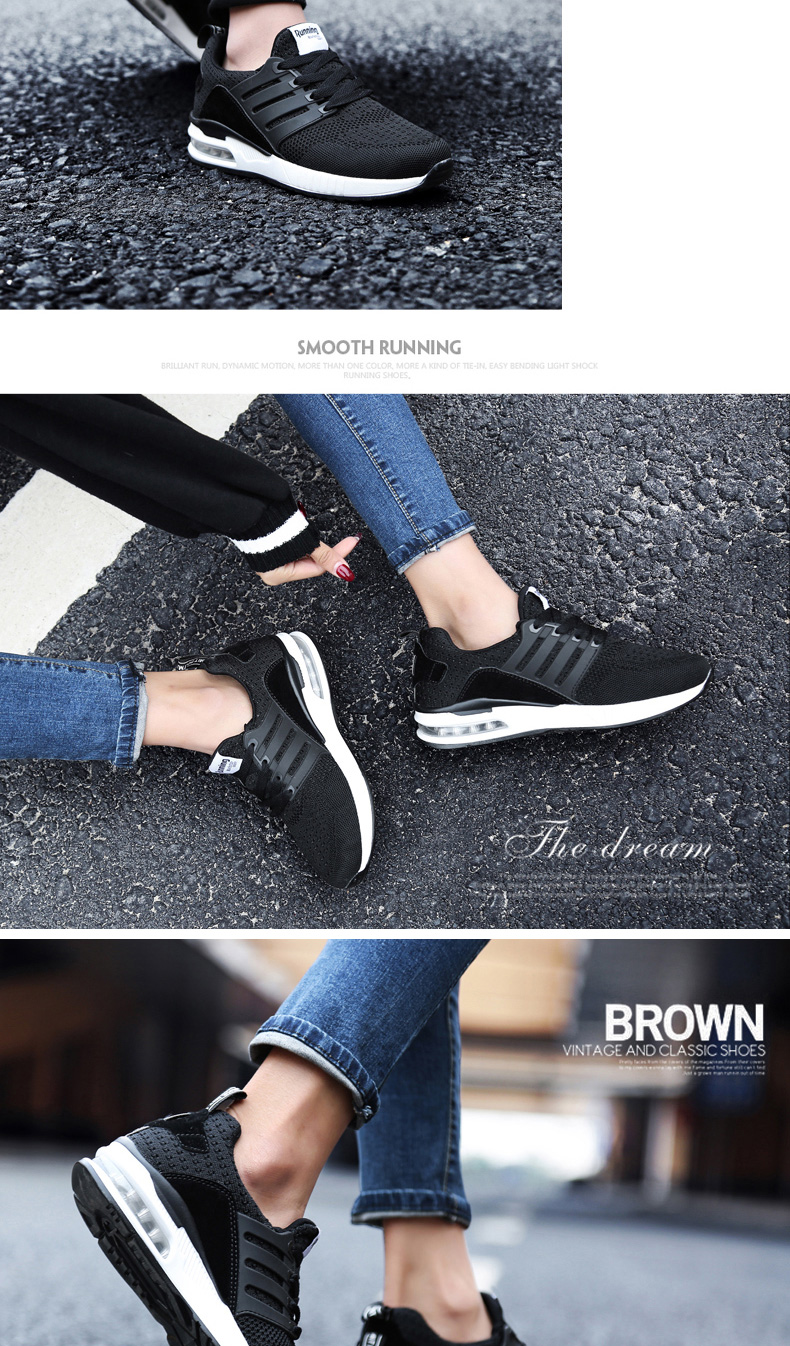 Casual Shoes Online Black, Gray & White - MiraShop