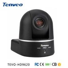 TEVO-HD9620 HD видеоконференцсвязи HDMI/SDI 20x оптический PTZ Конференц-зал USB конференции камеры