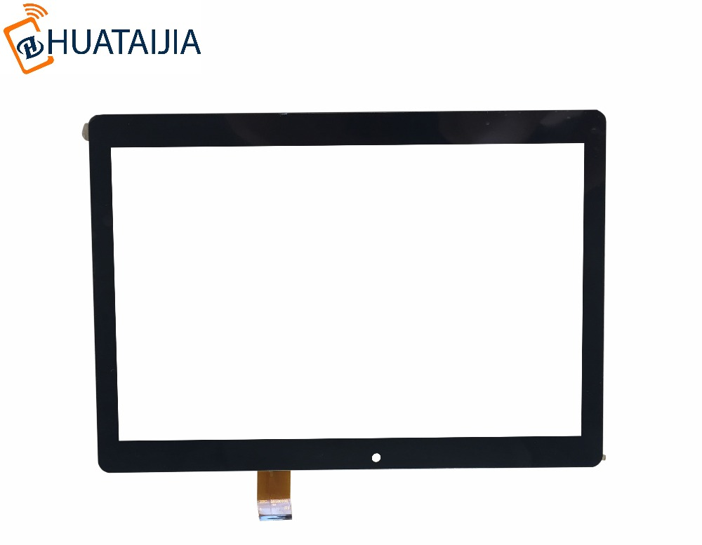 New For 10.1 DP101279-F1 DP101279 - F1Tablet Capacitive touch screen panel Digitizer Glass Sensor Replacement Free Shipping new capacitive touch screen digitizer cg70332a0 touch panel glass sensor replacement for 7 tablet free shipping