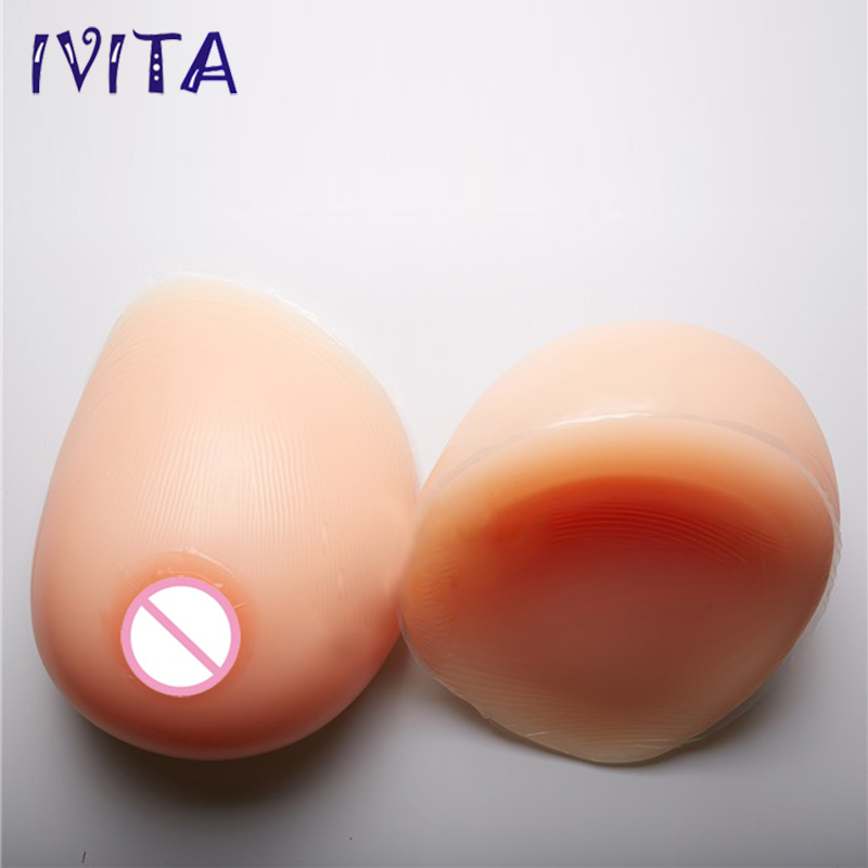4100g 1 Pair Large Drag Queen Silicone Breast Forms False Cross dresser Transvestism Boobs Artificial Women Form цена 2016