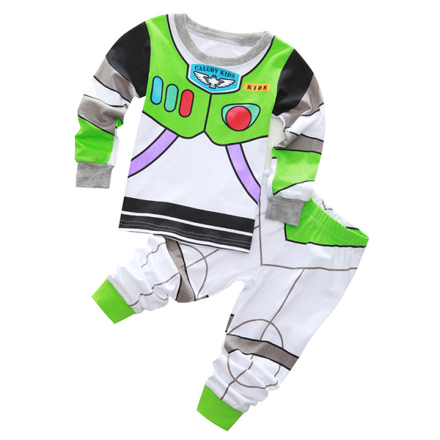 612b13e95 100% top quality 46987 4715d lytlm robocar poli clothes girls kids ...