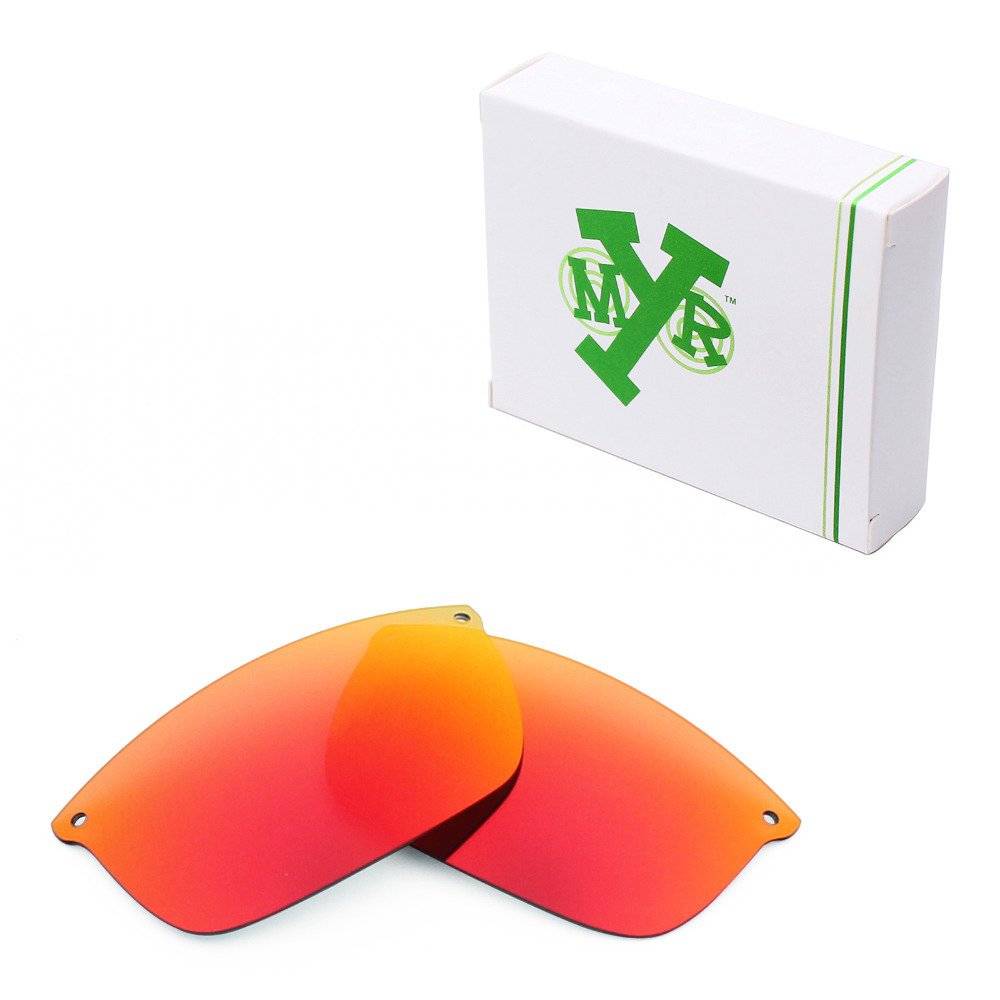 fc2cde3189f Mryok Anti Scratch POLARIZED Replacement Lenses for Oakley Carbon Blade  Sunglasses Fire Red-in Accessories from Apparel Accessories on  Aliexpress.com ...