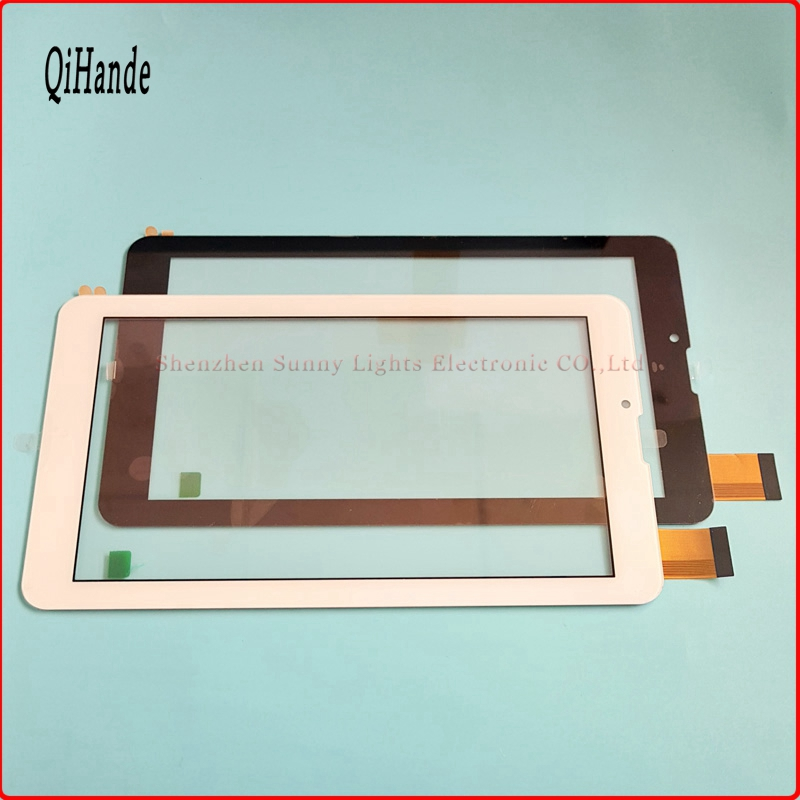 7'' inch 70F2 touch screen,100% New for iconBIT NetTAB SKY 3G QUAD NT-3704S touch panel,Tablet PC touch panel digitizer