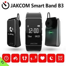 Jakcom B3 Banda Inteligente venda Quente em Pulseiras como reloj presion arterial eletronico smartbuy