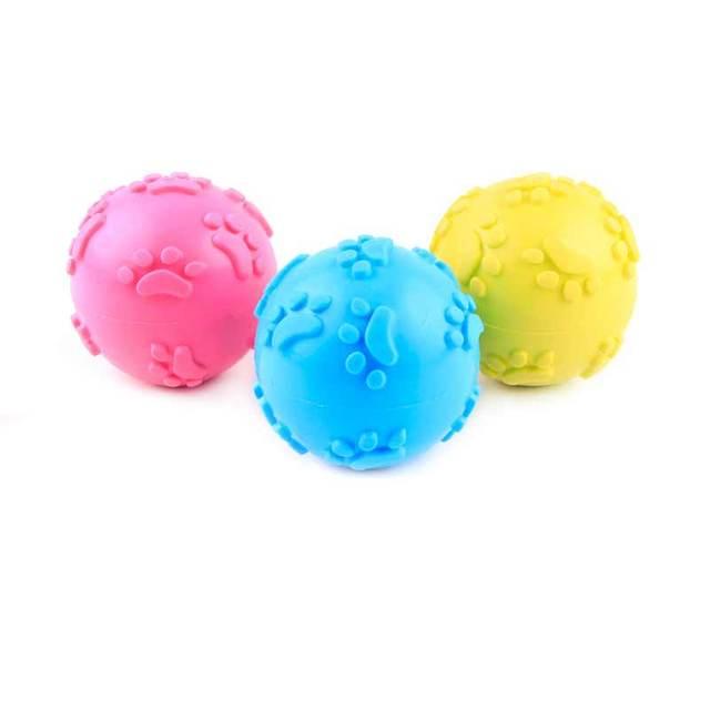 Rodent Puppy Ball 8