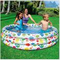 Família INTEX Piscina inflável banheira criança piscina preenchimento 56440