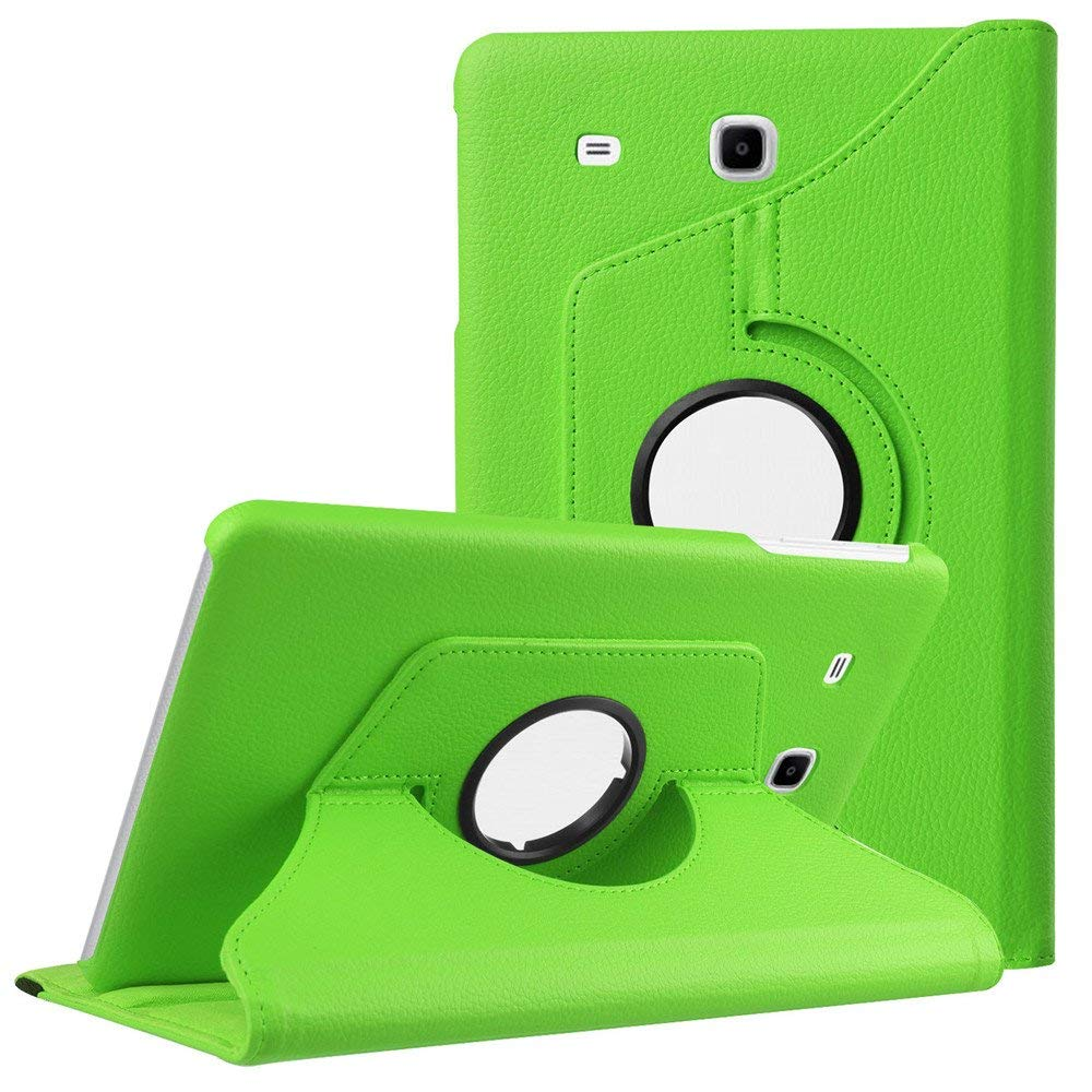 Magnetic Smart Case Cover PU Leather for Samsung Galaxy Tab E 9.6 T560 T561 SM-T560 360 Rotating Folio Stand Tablet Case fundaMagnetic Smart Case Cover PU Leather for Samsung Galaxy Tab E 9.6 T560 T561 SM-T560 360 Rotating Folio Stand Tablet Case funda