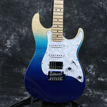 лучшая цена  Free shipping Instock Starshine electric guitar Atomanderson electric guitar alnico pickups good quality