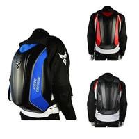 Hard shell Backpack motorbike backpacks motorcycle backpacks fashion Knight motocross riding racing bag mochila moto
