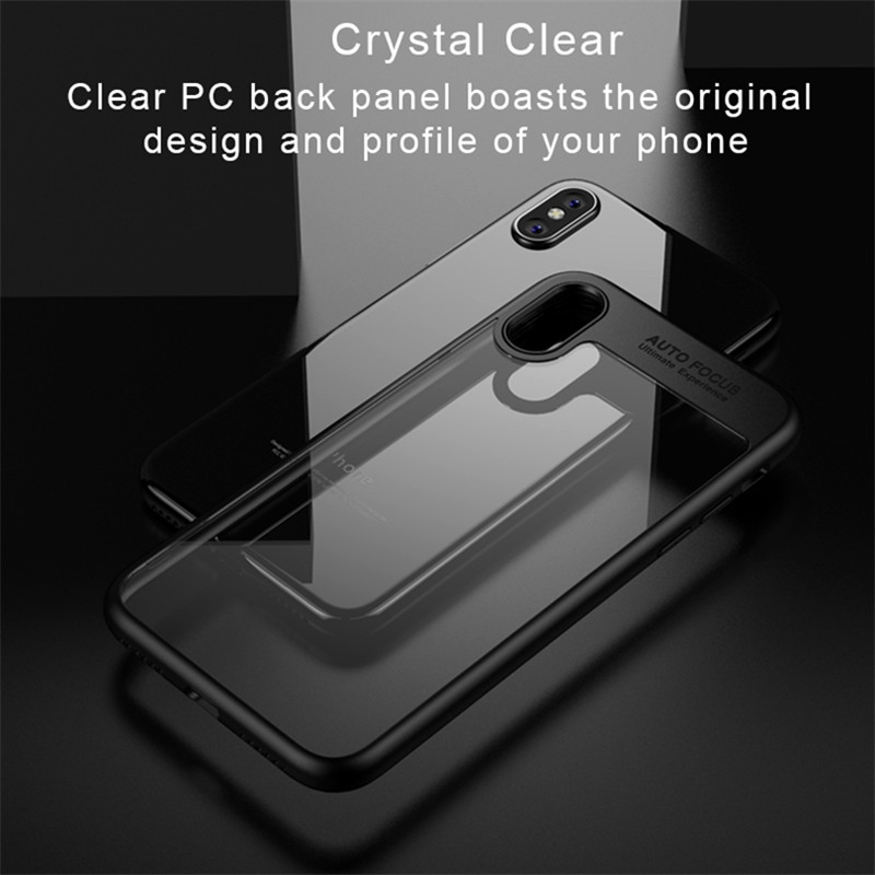 Case For iPhone X (8)