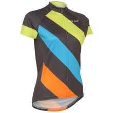 2016 Women short sleeve Cycling Jersey Breathable Bike Clothing /Quick-Dry Bicycle wear