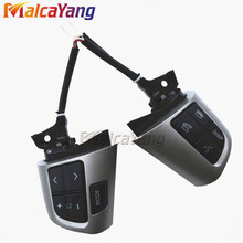 Accesorios del coche Del Volante Botón de Control Conmutador Assy/Muelle de Reloj 84250-02230 Para Toyota Corolla 10-13 de calidad superior
