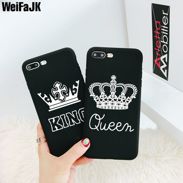 coque queen iphone x
