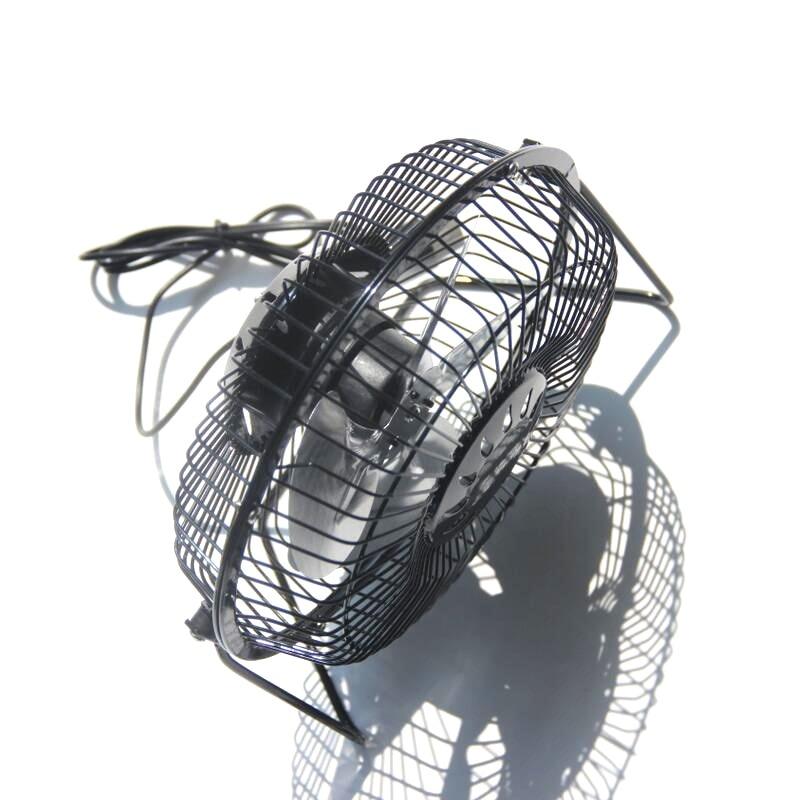 ventilador movido a energia solar painel de 04