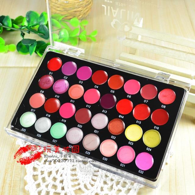 Jialin32 lipstick tray lipstick britfilms