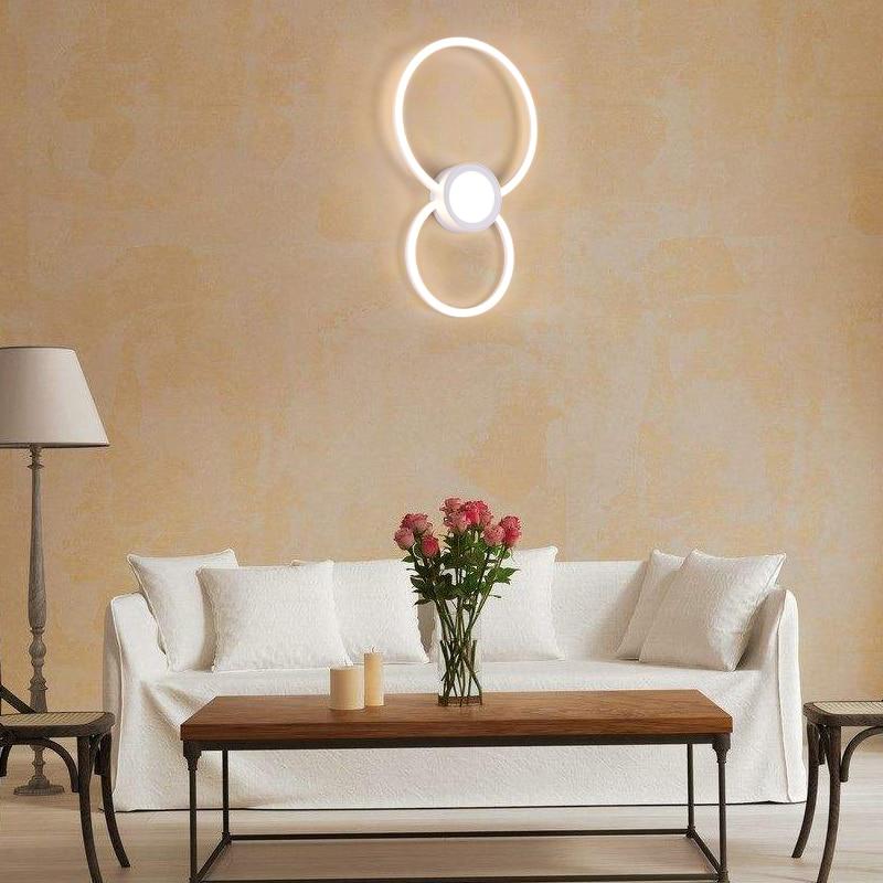 Lighting Hotel Room Decoration Lamp Indoor Wall Sku 32976242165