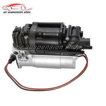 For Mercedes-Benz E-Class CLS Class W212 Air Suspension Compressor Pump Gas Pump 2010 2011 2012 2013 2014 2123200104 2123200404