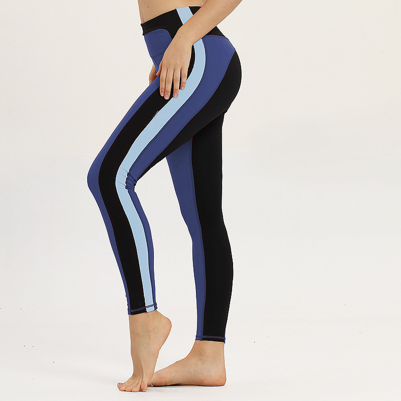 Yoga Yoga Pants Shoopbadoop Solid Active Wear Multi-pocket Design Yoga Pants Running Tights Sport Leggings Fitness Trousers Gym Pants S-xl 2019