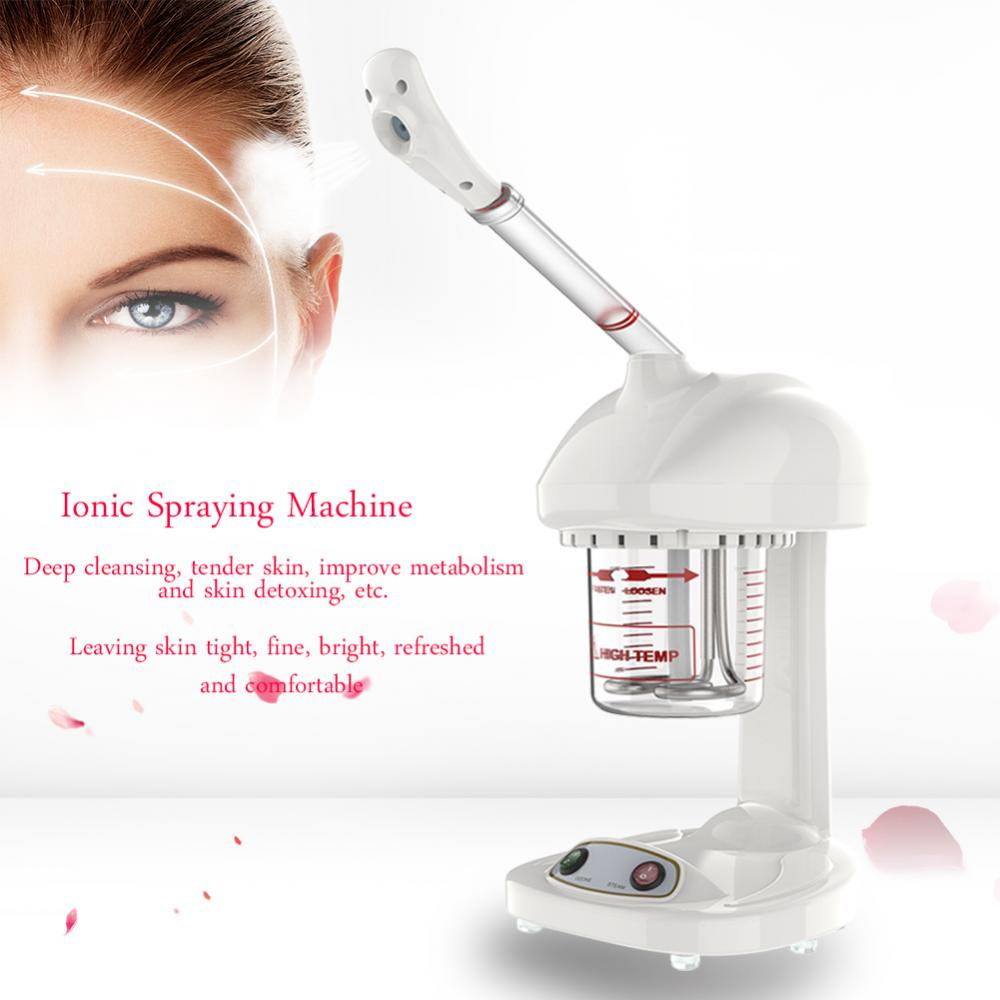 Aliexpress.com : Buy Advanced Spraying Facial Steamer